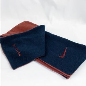 NIKE US Soccer scarf embroidered